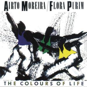 Airto, Moreira