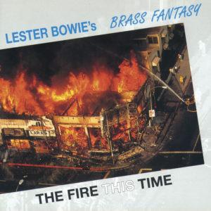 Bowie, Lester