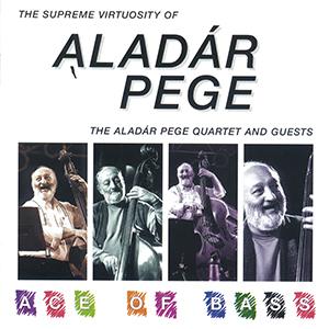Pege, Aladar