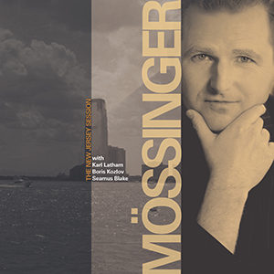 Mössinger, Johannes