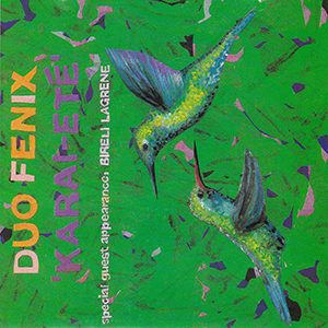 Duo Fenix with Bireli Lagrene