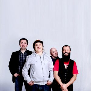ZZ Quartet