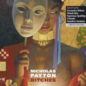 Payton, Nicholas